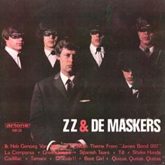 ZZ & de Maskers